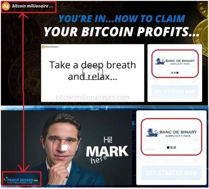 bitcoin millionaire pro prisijungimas